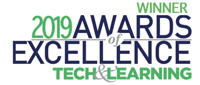 2019 Awards of Excellence Tech & Learning