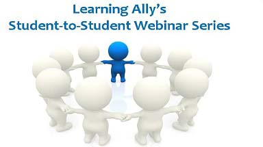 Student to Student Webinar Series