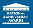 national achievement award banner