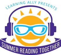 Summer Reading Together