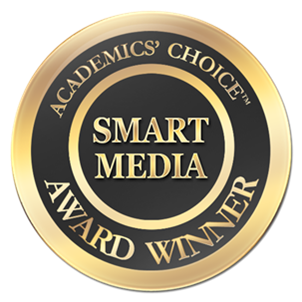 Smart Media Award Winner Badge Logo