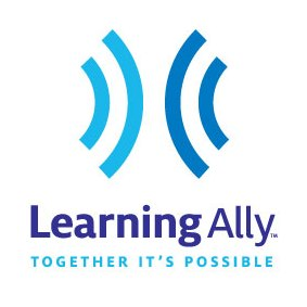 Sign Up for Learning Ally Audiobooks