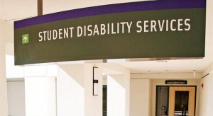 Student Disabilities Office