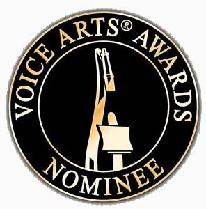 Voice Awards logo image