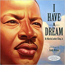 MLK - I have a dream