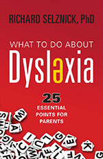 What to do about dyslexia?