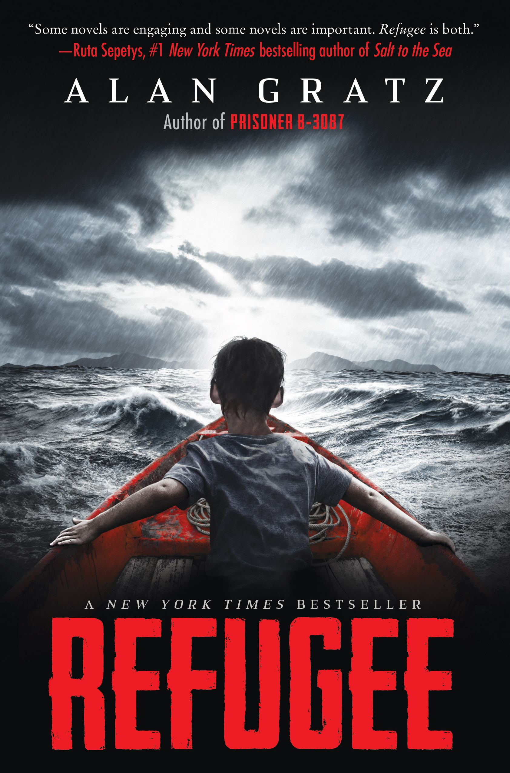 Refugee Audiobook