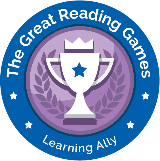 image for The Great Reading Games