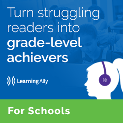 Turn struggling readers into grade-level achievers: Request a Demo
