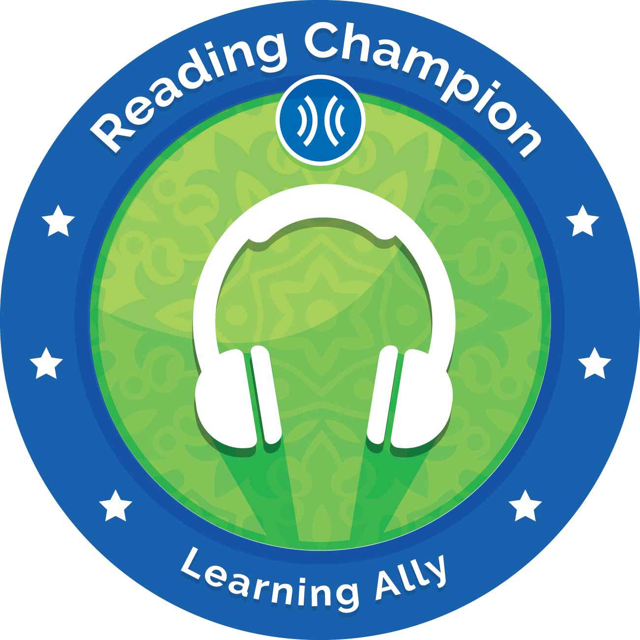Reading Specialist Badge
